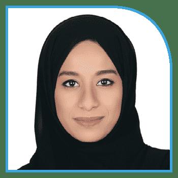 Asma Al Ameri