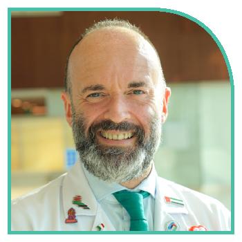 Dr. Piergiorgio Neri