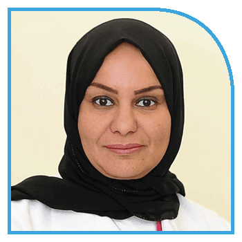 Dr. Ayesha AlMemari