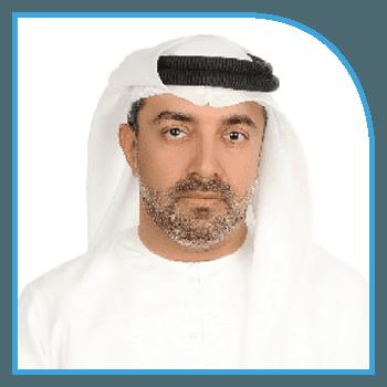 Dr. Ali Abdul Kareem Al Obaidli